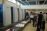 KBA Rapida 75 i KBA Rapida 105 tematem prezentacji w Radebeul